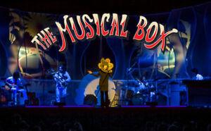 THE MUSICAL BOX