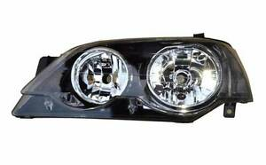 Head Light for '02 - '08 models of Falcon BA & BF XR6, XR8, & Ute Mirrabooka Stirling Area Preview