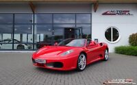 Ferrari F430 Spider F1 inkl. Ferrari New Power Garantie