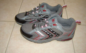 Casual and Dress Shoes, Hikers - size 7 to 9