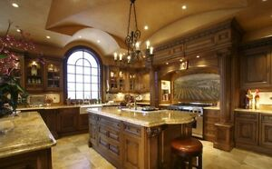 GRANITE & QUARTZ counter tops up to 60% off on selected stones London Ontario image 9