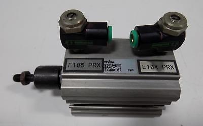 Phd Inc  Pneumatic Cylinder Br I T11   Crs2u40x2
