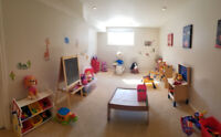 Childcare in Riverside South