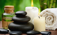 NOVEMBER SPECIAL  - 15% OFF HOT & COLD STONE MASSAGE!
