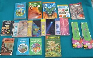 Field Guides for Science Classes