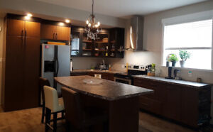 Looking for Care-taker for 2-bdrm suite at Sun Rivers