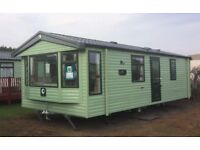 SWIFT LOIRE HOLIDAY HOME 28' x 12' 2 bedroom, double glazed, central heated BRAND NEW!