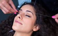 Threading, Waxing and much more