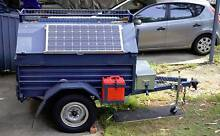 SOLID STEEL VERSATILE TRAILER South Grafton Clarence Valley Preview