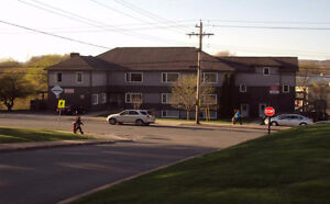1 brm available St Ninian Available May 1/17 across from STFX!