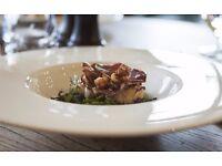 Experienced Chef de Partie - The Devonshire - Balham/Clapham South SW12 - £8.5-£9.5 per hour