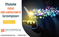 Internet Marketing and App Development by Enterprise Web Cloud