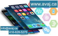 Mobile Applications Development for iPhone, iPad, and Android