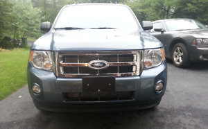 2011 Ford Escape - Newly Inspected Until July 2019