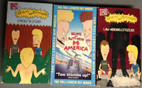 Beavis & Butthead (movie+tv)