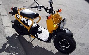 Looking for 50cc scooter