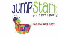 Jump Start Rentals Ltd. ***Bouncy Castle Rentals***