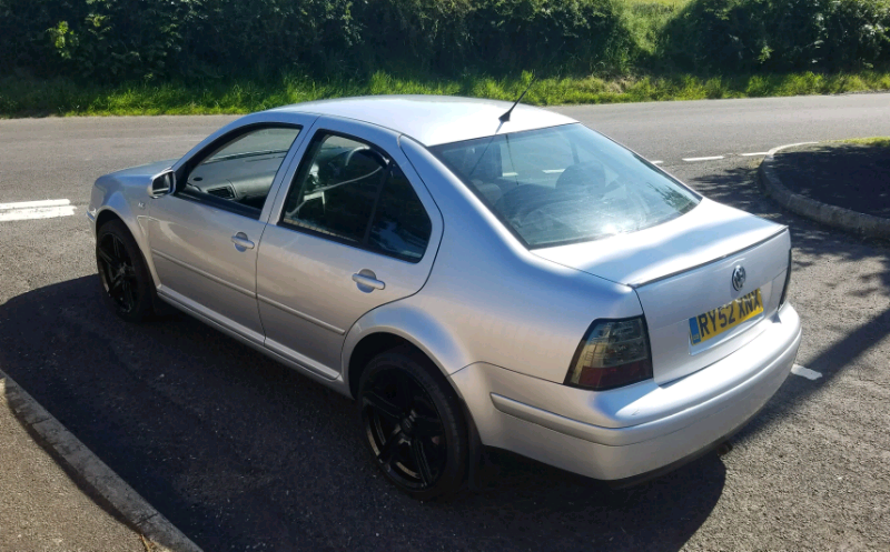 2003 VW bora sport 1 9 | in Limavady, County Londonderry | Gumtree