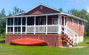 Looking to Relax at a Secluded Beach Front Cottage ?