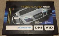 Eurovision HID Premium 8000K H-10 KIT