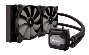 Corsair Hydro Series H110i GT 280mm Extreme Water Cooler
