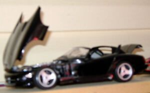 1/18 scale die-cast cars and motorcycles for sale