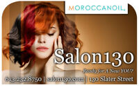 New Opening!! Creative Director & Salon Manager $65K+