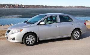 2010 Toyota Corolla Certified w iPhone/Android Upgraded Stereo !