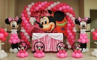 Balloon decorations Corporate and all Kinds of Event 4162774837