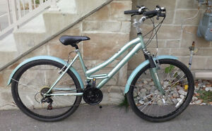 Womans Mongoose Bicycle - In good condition.