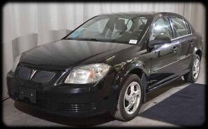 Pontiac (90,000 km) $6200