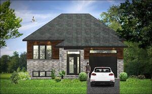 Maison À Vendre (À Construire)