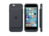 **WANTED** iPhone 6S Smart Battery Case