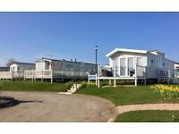 Static Caravan for Sale, Nr Bridlington, East Coast Yorkshire, Beach Access