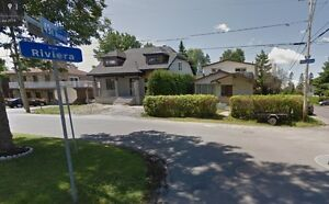 3-Bedroom Waterfront property, available in Laval ♫♫♫.