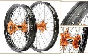 Upgrade your Motorcross wheels at Cooper's