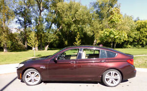 2011 BMW Other 550i xDrive Hatchback