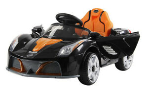 Brand New 12V Child Ride-On with Remote Controller more