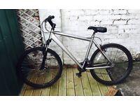Aluminium Mountain Bike