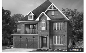 Selling Brand new home, closing in april 2019, kennedy&mayfield