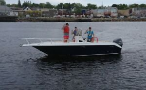 1993 Sea-Ray Laguna 21 CC