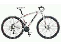 "Whistle Patwin 1488D 17"" 27 Speed 29er Mountain Bike"