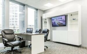 The M Business Centre   Office Space for Lease