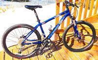 Womens Myka Pro Mountain Bike