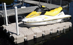 CanDock JETSLIDE (Jet Ski and PWC - dry docklift systems)