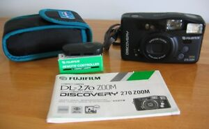 Fujifilm Discovery DL-270 Zoom Kitchener / Waterloo Kitchener Area image 1