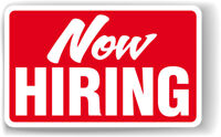 Full time Cook Position wtih Provincial Nomination Support (PNP)