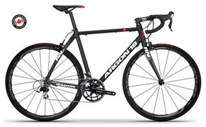 Argon 18 Tri Bike 2015