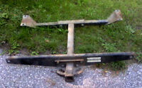 Complete HD Reese adj trailor hitch