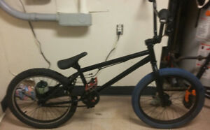 GT BMX Bike for sale!